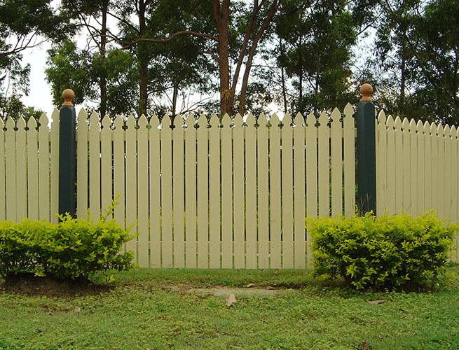 Fencing Types Fencing Supplies Brisbane